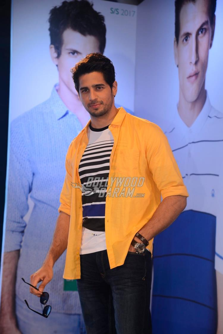 sidharth benetton8