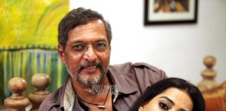 Mahie Gill, Nana Patekar come together for Wedding Anniversary