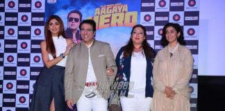 Govinda, Shilpa Shetty and Manisha Koirala launch trailer of Aa Gaya Hero