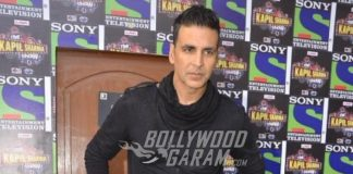 Akshay Kumar Intends to Create Awareness with 'Toilet – Ek Prem Katha'