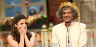AIB denies making an offer to Sunil Grover for a collaboration