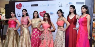 Singer Amika Shail and Actor Dishank Arora Launch Season of Love Collection on Valentine's Day