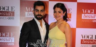 Virat Kohli Confesses Love for Anushka Sharma on Valentine's Day
