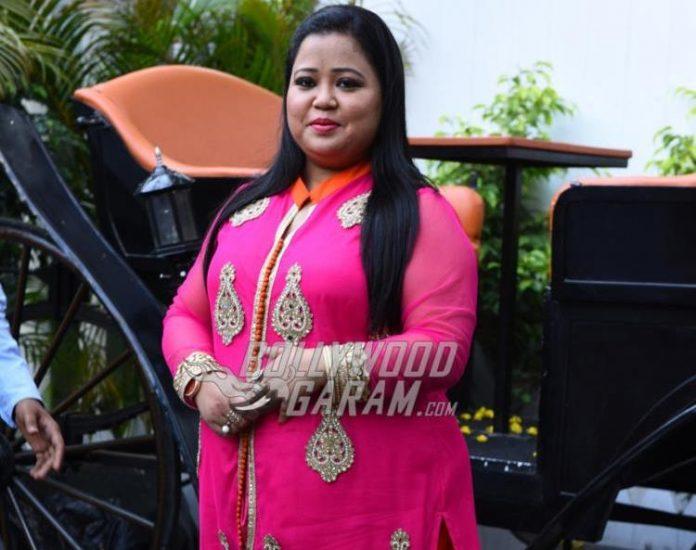 Bharti wedding1