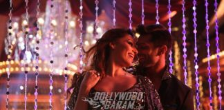 Bipasha Basu and Karan Singh Grover celebrate their first wedding anniversary!