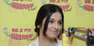 Spotted! Divya Khosla Kumar at Radio Mirchi Studios, Photos