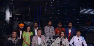 Govinda Promotes 'Aa Gaya Hero' on 'Indian Idol'