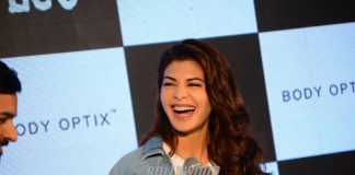 Jacqueline Fernandez Unveils New Collection by Lee