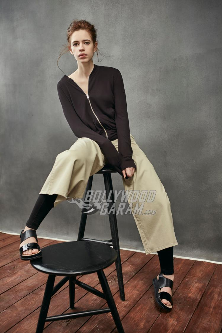 Kalki Koechlin at Cottonworld photoshoot