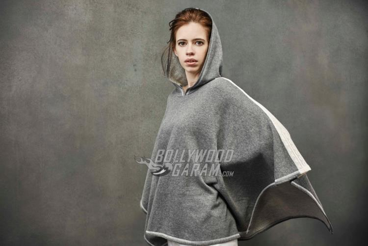 Kalki Koechlin shows off her trendy side