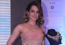 Kangana Ranaut Launches Nakshatra Diamond Jewellery's New Ad Campaign