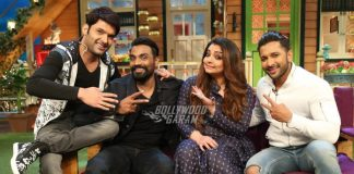 Top Bollywood Choreographers to feature on The Kapil Sharma Show this weekend!