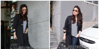 Kareena Kapoor Khan Gets a New Hairstyle! – Photos