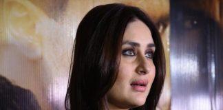 Stylish Kareena Kapoor at Special Screening of 'Rangoon'