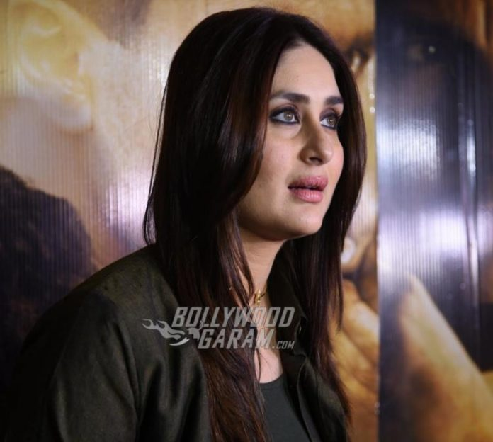Kareena rangoon screening5