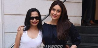 Kareena Kapoor goes live with Rujuta Diwekar on Facebook
