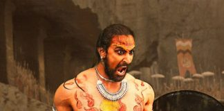 Stunning look of Kunal Kapoor from his latest movie Veeram, unveiled!