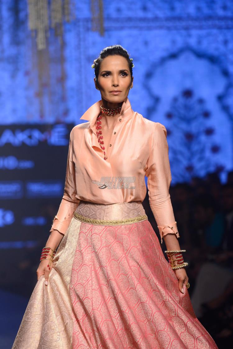 Lakme Fashion Week Summer Resort 2017 Photos Padma