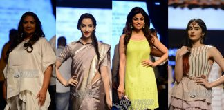 Lakme Fashion Week Summer/Resort 2017 Photos: Sailesh Singhania, Galang Gabaan, House of Milk Showcases Collections