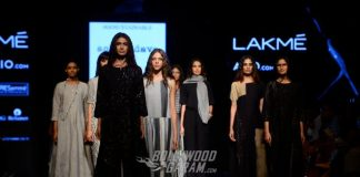 LFW S/R 2017 Photos: Amrich:, Sayantan Sarkar, Soham Dave showcase their collections