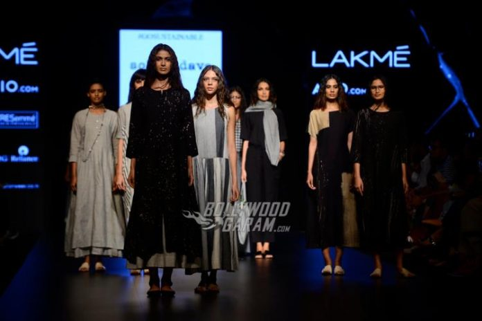 Lakme fashion week 13
