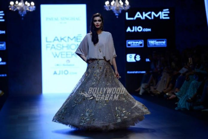 Lakme fashion week Payal Singhal11