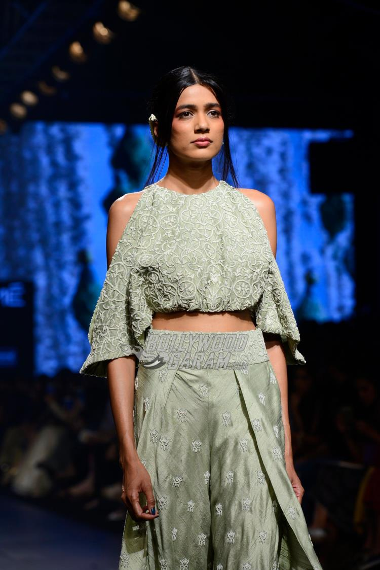 Lakmé Fashion Week Winter Festive 2018: Lakme Fashion Week Summer/Resort 2017 Photos