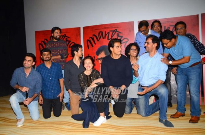 Mantra trailer launch7