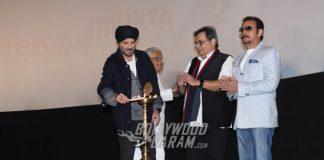 Subhash Ghai Launches Multiplex Mukta Cinemas A2