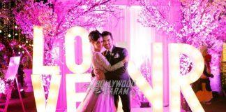 Neil Nitin Mukesh and Rukmini Sahay's Wedding Festivities Begin