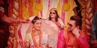 Neil Nitin Mukesh and Rukmini's Lavish Mehndi Sangeet Ceremony – Photos!