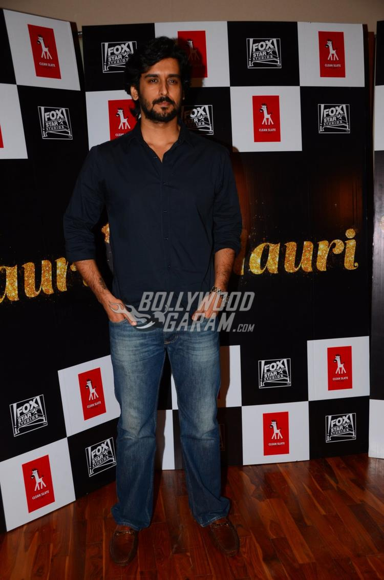 Anshai Lal at Phillauri trailer launch event