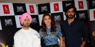 Anushka Sharma and Diljit Dosanjh Launch 'Phillauri' Trailer