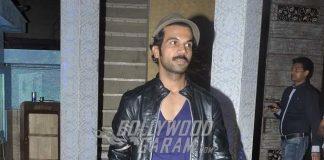 Rajkumar Yadav Screams for Help in 'Trapped' Trailer