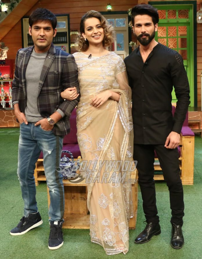 Rangoon-Kapil-Sharma-Show-Photos-1