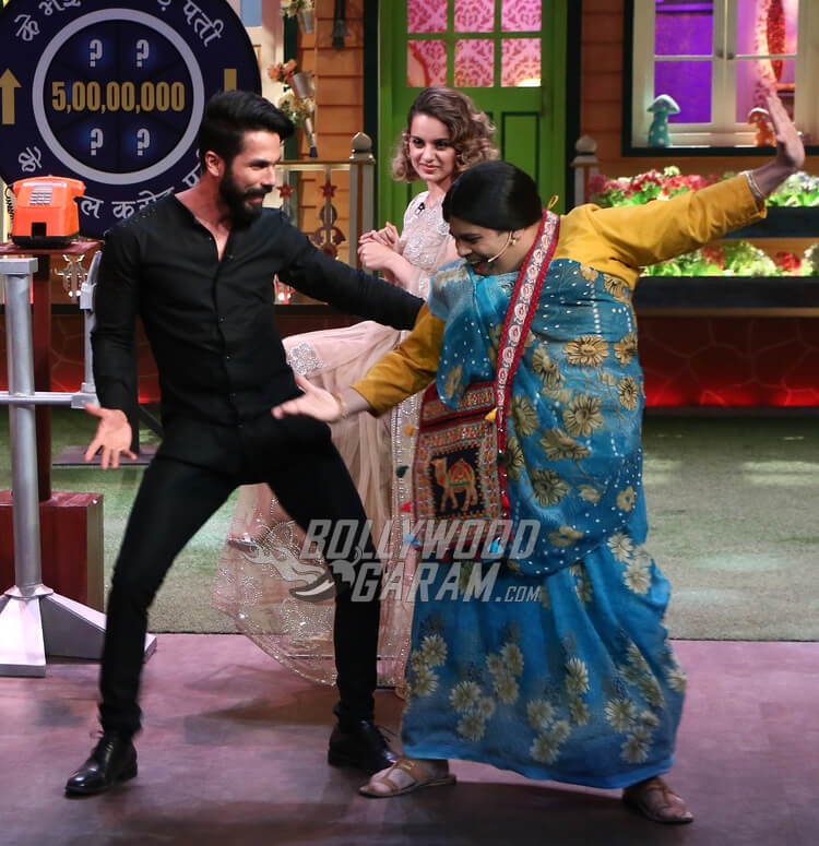 Rangoon-Kapil-Sharma-Show-Photos-11