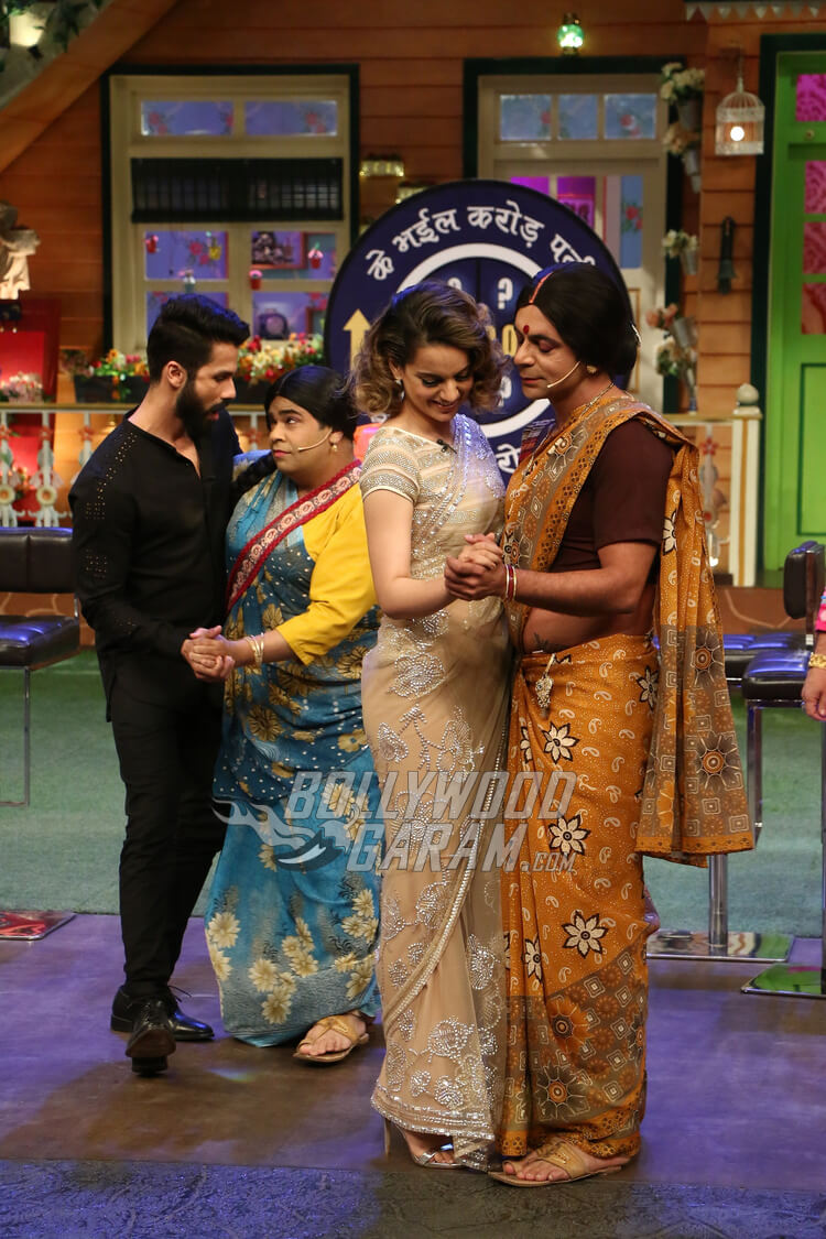 Rangoon-Kapil-Sharma-Show-Photos-12