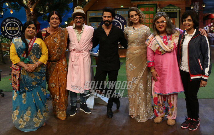 Rangoon-Kapil-Sharma-Show-Photos-13