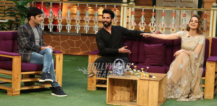 Rangoon-Kapil-Sharma-Show-Photos-2