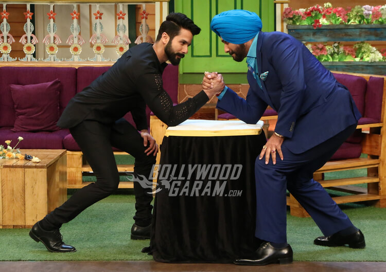 Rangoon-Kapil-Sharma-Show-Photos-3