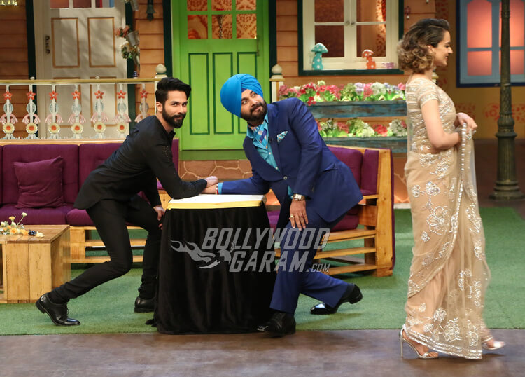 Rangoon-Kapil-Sharma-Show-Photos-4