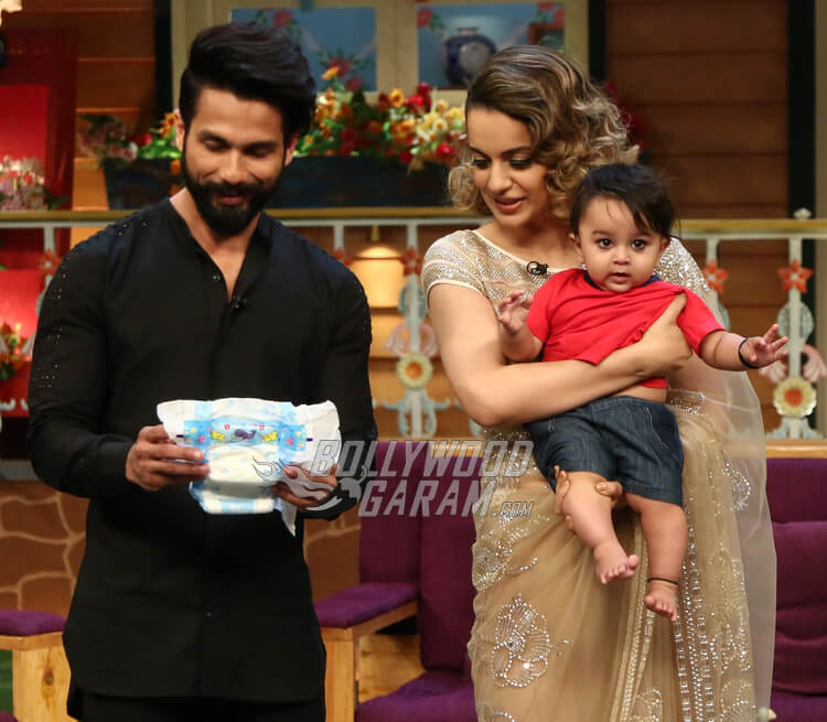 Rangoon-Kapil-Sharma-Show-Photos-6
