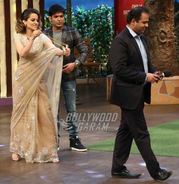 Rangoon-Kapil-Sharma-Show-Photos-7