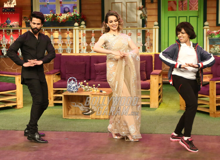 Rangoon-Kapil-Sharma-Show-Photos-8