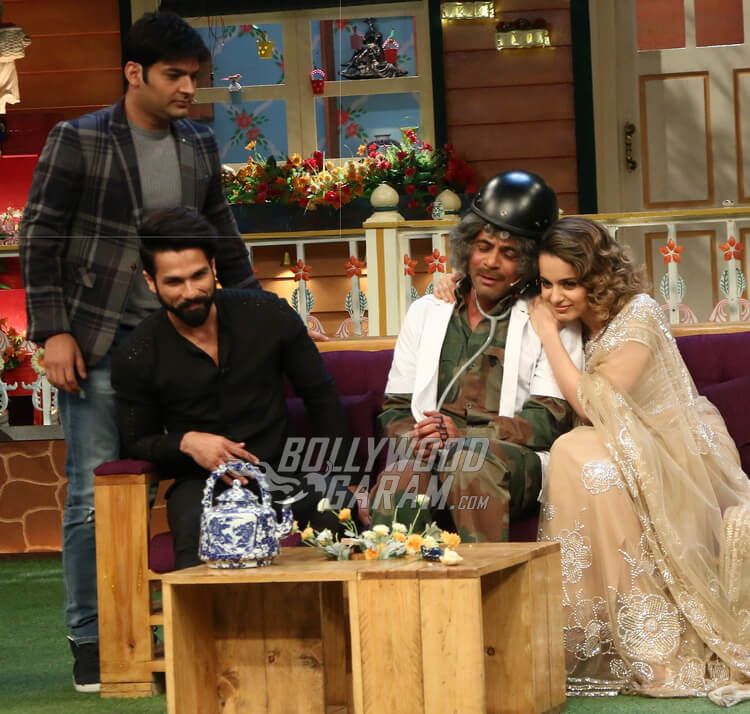 Rangoon-Kapil-Sharma-Show-Photos-9
