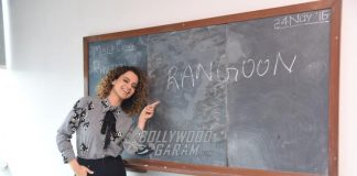 Kangana Ranaut opens up about Rangoon box office failure