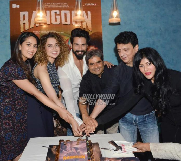 Rangoon screening1