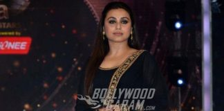 Rani Mukherjee to Return to Movies with Hichki