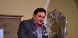 Rishi Kapoor feels he is not a hero for romancing and singing in films