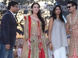 Riyaz and Reshma Gangji Unveil Summer Wedding Collection